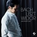 (黑膠)巴哈, 李斯特, 魏多 : 管風琴曲集 趙在赫 彈奏 巴黎瑪德蓮大教堂管風琴(LP)Jae-Hyuck Cho / Bach, Liszt, Widor: Organ works at La Madeleine
