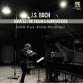 佛斯特&伊薩貝登豪/巴哈: 小提琴與大鍵琴奏鳴曲 / Isabelle Faust, Kristian Bezuidenhout / Bach: Sonatas for violin & harpsichord