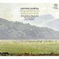 德佛札克:弦樂五重奏與六重奏 耶路撒冷四重奏 薇若妮卡.哈根 中提琴 蓋瑞.霍夫曼 大提琴 / Jerusalem Quartet / Dvorak: String Quintet & String Sextet