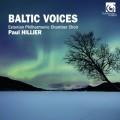 保羅.希利爾 / 波羅的海之音 愛沙尼亞愛樂室內合唱團 / Paul Hillier / Baltic Voices