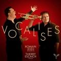 練聲曲 羅曼.雷路 小號 / Romain Leleu / Vocalises