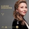 一種聲音 (夢醒時分+羅西尼歌劇選曲集合輯) 嘉琳.迪耶 女中音(2CD) Karine Deshayes / Une Voix ('Apres un Reve' + 'Rossini')