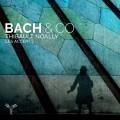 巴哈和協奏曲作曲家們 提波.諾阿利 指揮/小提琴 重音合奏團Thibault Noally, Les Accents / Bach & Co