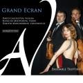 大螢幕(電影名曲改編室內樂) 三聯畫合奏團Ensemble Triptikh / Grand Ecran