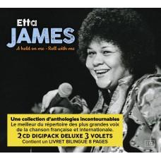 伊特.珍 / 抓住我Etta James / A Hold on Me