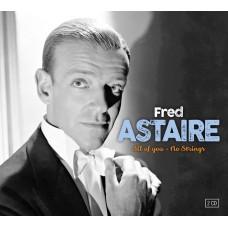 佛雷.亞斯坦  所有的你Fred Astaire / All of You & No Strings