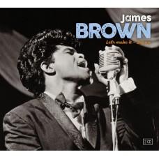 詹姆斯.布朗  試試我James Brown / Lets Make It & Try Me