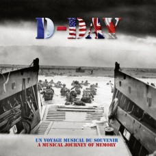 (2CD)諾曼地登陸日 紀念音樂之旅(62首原創曲目)