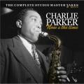 (10CD)查理.帕克 現在正是時候Charlie Parker - Now's The Time