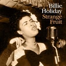 (2黑膠)比莉.哈樂黛  奇異果實Billie Holiday / Strange Fruit