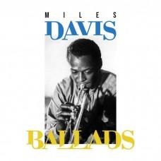 (2黑膠)邁爾士.戴維斯 爵士情歌集Miles Davis / Ballads