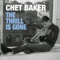 (2黑膠)查特.貝克 顫慄已逝Chet Baker / The Thrill Is Gone
