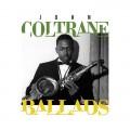 (2黑膠)約翰.柯川 爵士情歌集John Coltrane / Ballads
