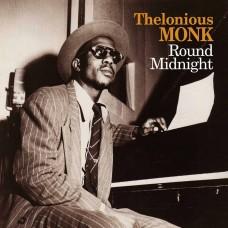 (2黑膠)瑟隆尼斯.孟克 午夜時分Thelonious Monk / Round Midnight