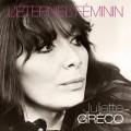 (2LP)茱麗葉.葛芮柯 / 法國香頌歌曲集 (永恆的女性) (2LP)Juliette Greco / L'eternel Feminin