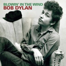 巴布.狄倫  在風中飄蕩	Bob Dylan / Blowin In The Wind (2LP)