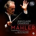 馬勒:第二號交響曲 Mahler / Symphonie no. 2