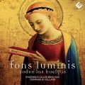 光之源 西班牙中世紀音樂 Gilles Binchois合樂團 Fons Luminis (Codex Las Huelgas) 13th Century Spain Music (Evidence)