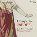 夏邦提耶:歌劇(米蒂亞傳說) 威廉.克利斯提 指揮 繁盛藝術古樂團(3CD)Les Arts Florissants, William Christie / Charpentier: Medee