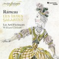 拉摩:歌劇(優雅的印地安人)威廉.克利斯提 指揮 繁盛藝術古樂團(3CD)Les Arts Florissants, William Christie / \Rameau: Les Indes Galantes