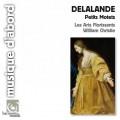 (絕版)繁盛藝術古樂團 / 德拉朗德:經文歌  Les Arts Florissants / Petits Motets