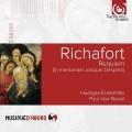 李沙福特:安魂彌撒  Richafort / Requiem