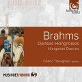 布拉姆斯:匈牙利舞曲 Brahms:Hungarian Dances