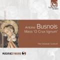 比努瓦(1430-1492):沈香木十字架彌撒  Busnois: Missa O Crux lignum