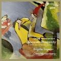拉赫曼尼諾夫: 雙鋼琴及四手聯彈集 布麗姬特.安潔兒 & 歐雷.麥森伯格 鋼琴 / Engerer & Maisenberg / Rachmaninoff Works for 2 pianos & four hand piano