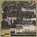 德佛札克: 四重奏/五重奏 梅洛斯四重奏 傑哈.庫西 中提琴 / Melos Quartet / Dvorak String Quintet op.97 B.180 / American Quartet