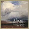 舒伯特:鋼琴奏鳴曲/幻想曲集 亞蘭.普蘭尼斯 鋼琴Alain Planes / Schubert: Sonatas