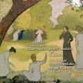 蕭頌, 法朗克:小提琴奏鳴曲 佛斯特 小提琴, 梅尼可夫 鋼琴 / Isabelle Faust & Alexander Melnikov / Chausson-Franck