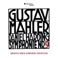 馬勒:第9號交響曲 丹尼爾.哈丁指揮瑞典廣播交響樂團 / Daniel Harding / Mahler: Symphony no.9