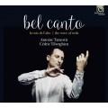 塔梅斯提&提貝岡 : 中提琴美聲世界 / Antoine Tamestit, Cedric Tiberghien / Bel Canto