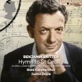 布列頓: 聖塞西莉亞讚美詩 賈斯汀.道爾 指揮 RIAS室內合唱團 RIAS Kammerchor / Britten: Hymn To St Cecilia