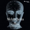 HMM902298 憂鬱症-英國義大利牧歌,經文歌 來自巴黎的呼喚樂團 Geoffroy Jourdain, Les Cris de Paris / Melancholia (harmonia mundi)