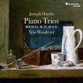 海頓: 鋼琴三重奏 流浪者鋼琴三重奏 Trio Wanderer / Haydn: Piano Trios