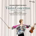 巴哈: 小提琴協奏曲集 伊莎貝兒.佛斯特 小提琴 柏林古樂學會樂團Isabelle Faust / J.S. Bach: Violin Concertos, Sinfonias, Overture & Sonatas