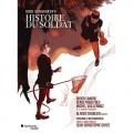 史特拉文斯基:大兵的故事 奧利佛·夏利耶 小提琴 巴黎管弦樂團 Olivier Charlier / Orchestre de Paris / Stravinsky: L'Histoire du Soldat
