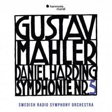 馬勒:第5號交響曲 丹尼爾.哈丁 指揮 瑞典廣播交響樂團Daniel Harding / Mahler: Symphony No. 5