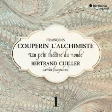 庫普蘭: 浪漫的煉金術士 貝赫彤.顧里 大鍵琴Bertrand Cuiller / Francois Couperin: L'Alchimiste