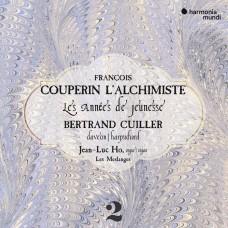 與白遼士共渡一夜(法國作曲家歌曲集) 史黛芬妮.杜絲泰 女中音 蒂博·羅塞爾 吉他Stephanie d'Oustrac, Thibaut Roussel, Tanguy de Williencourt / Une soiree chez Berlioz