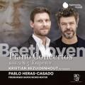 貝多芬: 第二第五號鋼琴協奏曲 貝薩伊登豪 古鋼琴 艾拉斯-卡薩多 指揮 佛萊堡巴洛克管弦樂團Kristian Bezuidenhout / Beethoven: Piano Concertos Nos. 2 & 5