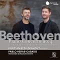 貝多芬:第四號鋼琴協奏曲 貝薩伊登豪 古鋼琴 艾拉斯-卡薩多 指揮Kristian Bezuidenhout, Pablo Heras-Casado / Beethoven: Piano Concerto No. 4 & 2 Overtures