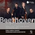 貝多芬: 三重協奏曲 奎拉斯 大提琴 梅尼可夫 大提琴 佛斯特 小提琴Alexander Melnikov, Jean-Guihen Queyras, Isabelle Faust / Beethoven: Triple Concerto