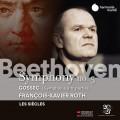 貝多芬:第五號交響曲/葛賽克:17段交響曲 羅斯 指揮 世紀樂團Les Siecles, Francois-Xavier Roth / Beethoven: Symphony No. 5 & Gossec: Symphonie