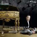HMM902501.02 庫普蘭:大鍵琴組曲集 克里斯多夫.胡賽大鍵琴 Christophe Rousset/Louis Couperin:Suites for Harpsichord (harmonia mundi)