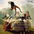 葛拉納多斯: 哥雅畫景 喬瑟普.龐斯, 指揮 BBC交響樂團與合唱團Josep Pons / Granados: Goyescas