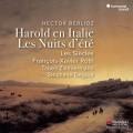 白遼士:哈洛德在義大利/夏夜 塔碧亞.齊瑪曼 中提琴 羅斯 指揮 世紀交響樂團Tabea Zimmermann / Roth / Berlioz: Harold en Italie & Les Nuits d'ete