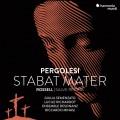 裴高雷西: 聖母悼歌 黎卡多.米納西 指揮 共鳴合奏團Riccardo Minasi / Pergolesi: Stabat Mater
